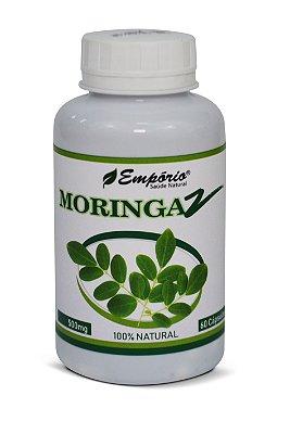 1276 Moringa Z 60 Capsulas