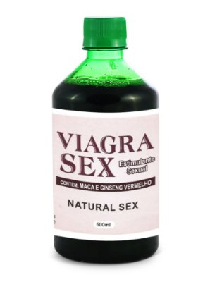7015 Viagra Sex 500ml