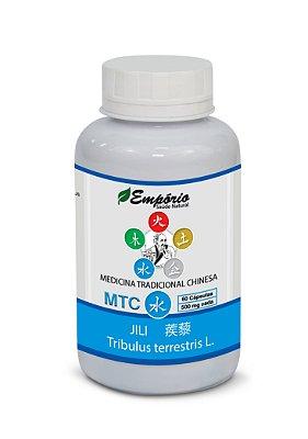 1310 MTC Tribulus Terrestris 500mg 60 Cápsulas