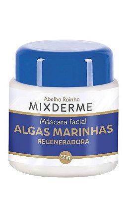 3751 **MIXDERME - MARCARA FACIAL ALGAS MARINHAS REGENERADORA - 55G