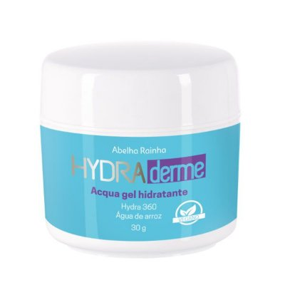 2801 HYDRADERME- ACQUA GEL 30g