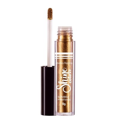 4853 SHINE COLORS-SOMBRA LIQ DOURADO 2,6ml