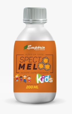 1345 SPECTOMEL Kids 200ml (infantil)