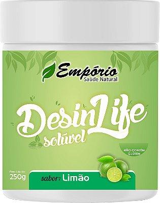 1372 Desin Life Sabor Limão 250g