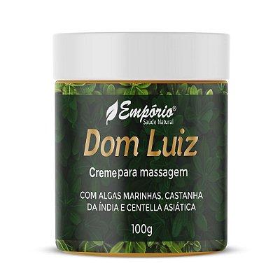 1376 Creme Dom Luiz 100g