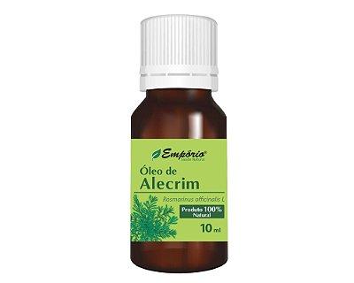 1404 Óleo de Alecrim 10ml