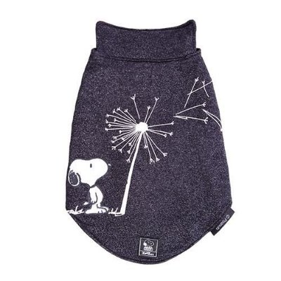 Colete Snoopy Dandelion Vest