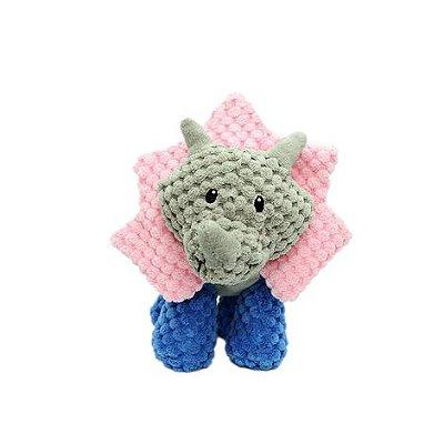 Triceratops Pé Azul