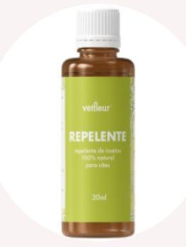 Gotas Repelentes 30ml