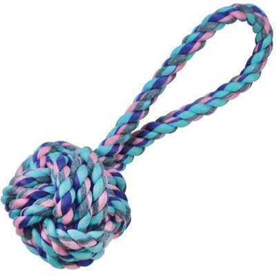Bola de corda com Alça M
