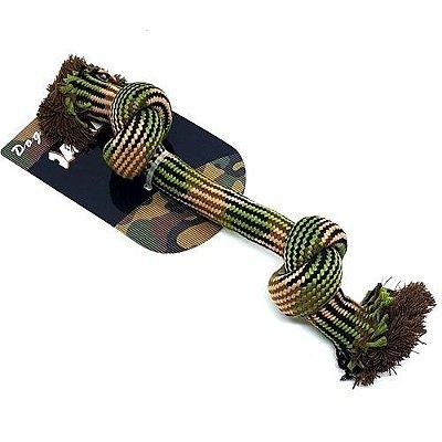Mordedor Corda Militar