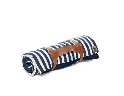 Quilt Stripes Marinho