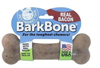 Bark Bone Bacon
