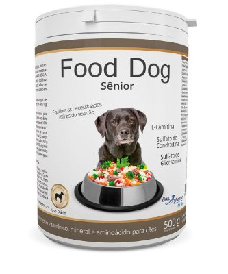 Food Dog Sênior