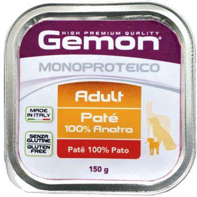 Patê Monoproteico de Pato 150gr