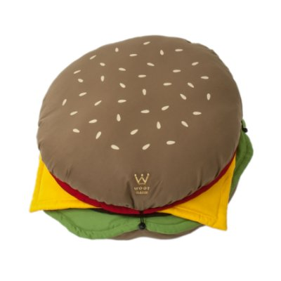 Cama X-Burger