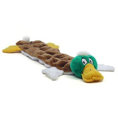 Mega Squeaker Pato Grande