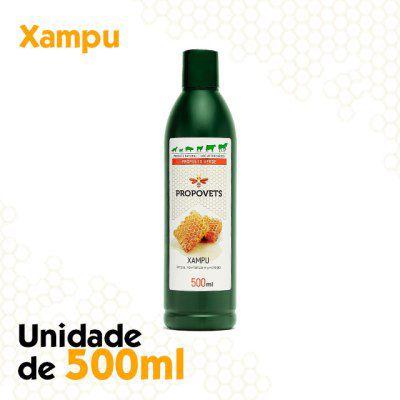 Shampoo de Própolis