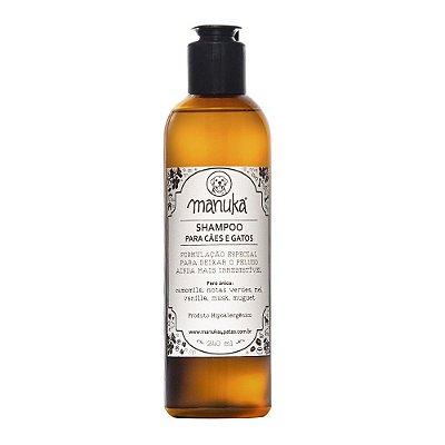 Shampoo Camomila 500ml