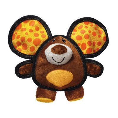 Kong Ballistic Ears Bear