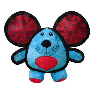 Kong Ballistic Ears Mouse