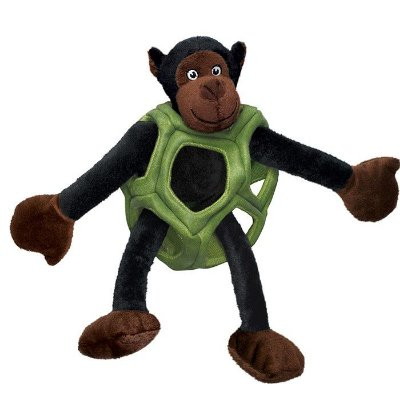 Kong Puzzlements Monkey