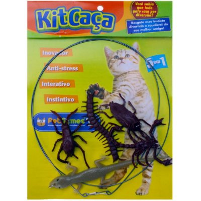 Kit caça