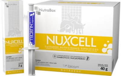 Nuxcell NEO 2gr