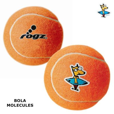 Bola Rogz Molecule G