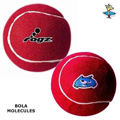 Bola Rogz Molecule M Vermelha