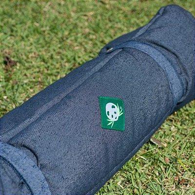 Colchonete Jeans 100% Reciclado