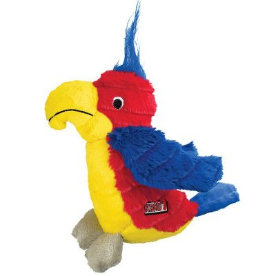 Kong Layerz Parrot Small