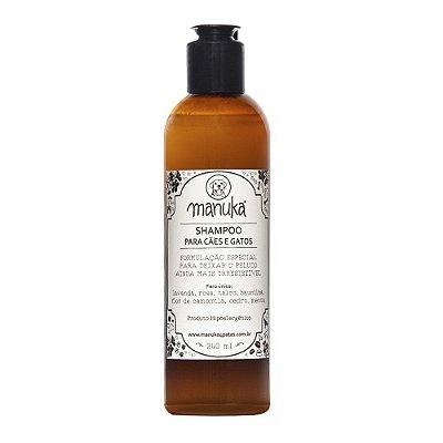 Shampoo Lavanda 240ml