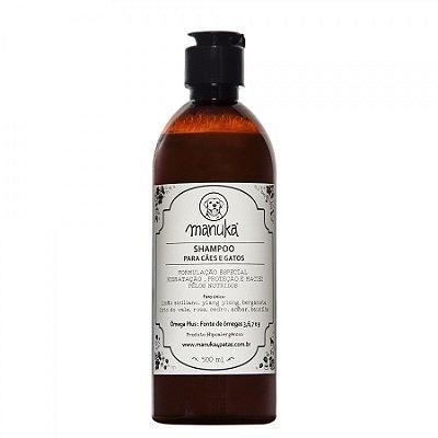 Shampoo Limão 240ml