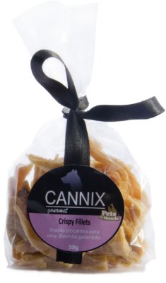 Cannix Crispy Fillets 50gr