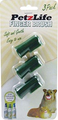 Complete Finger Brush - Dedeira