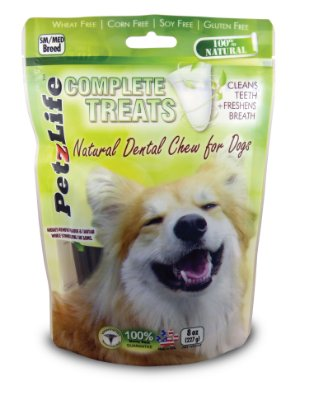 Complete Treats - Higiene Oral