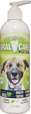 Cuidado Oral Completo Gel - Hortelã