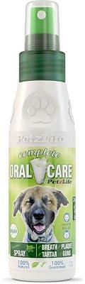Cuidado Oral Completo Spray - Hortelã