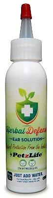 Herbal Defense - Solução para Ouvido 2oz