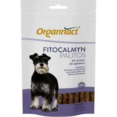 Fitocalmyn Palitos Sachet 160gr