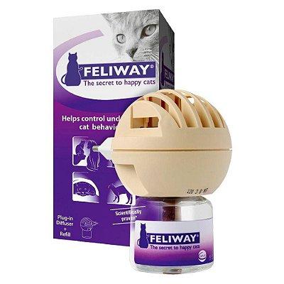 Feliway Difusor com Refil