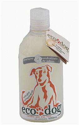 Shampoo Neutralizador de Odores 500ml