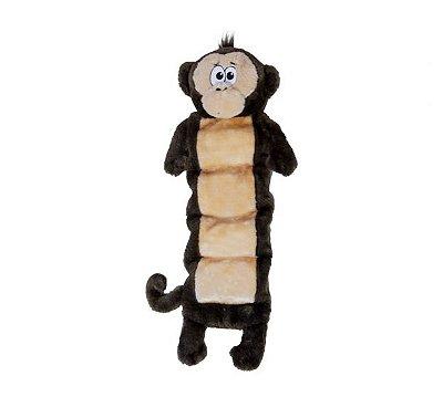 MegaSqueaker Palz Invincibles Macaco