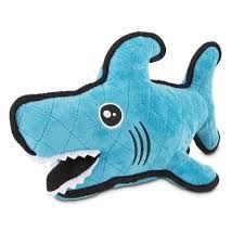 Pelúcia Tubarão Tough