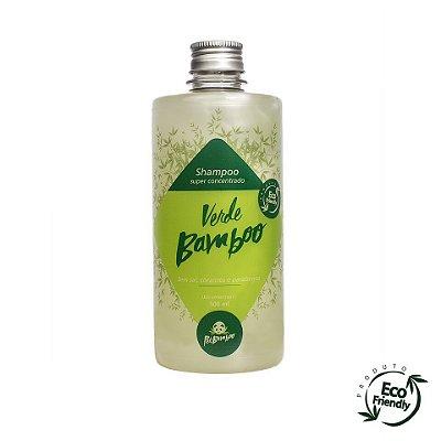 Shampoo Verde Bamboo 500ml