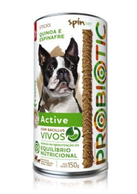 Stick Probiotic Active 150gr
