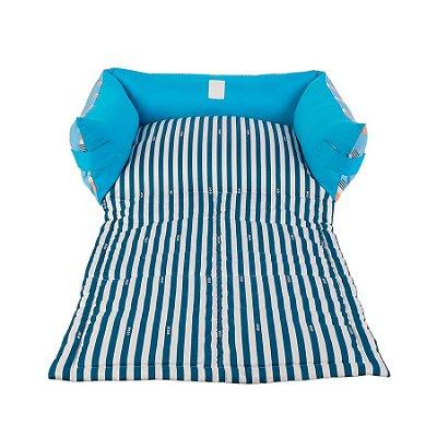 Cama Couch Picolé Azul M