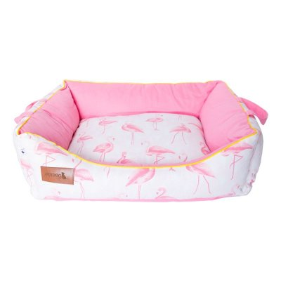 Cama Flamingo Rosa M
