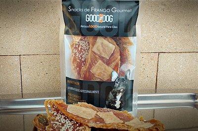 Snacks Peito de Frango Gourmet 50gr